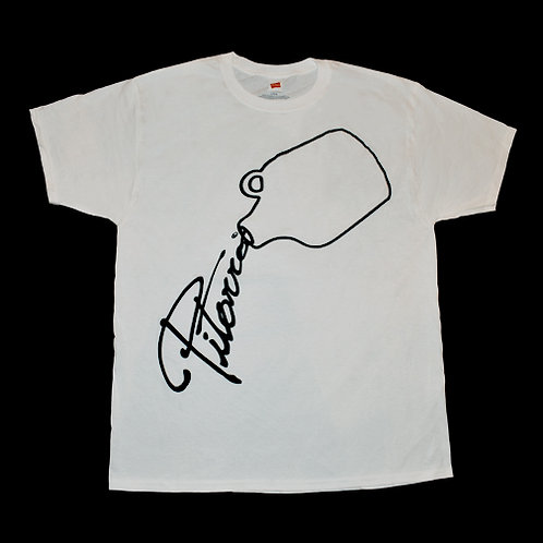 Pitorro® T-shirt - White