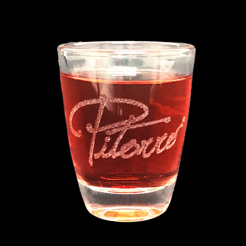 Pitorro® Shotglass