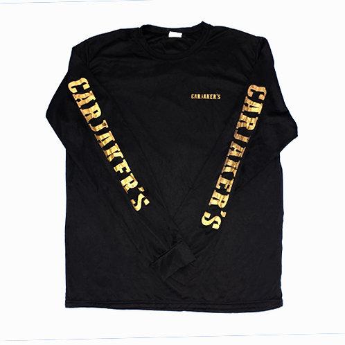 Carjaker's Long Sleeve Shirt