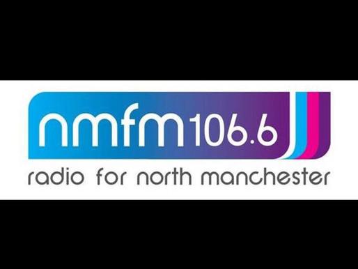 Jodie Marie gets radio play on NMFM 106.6