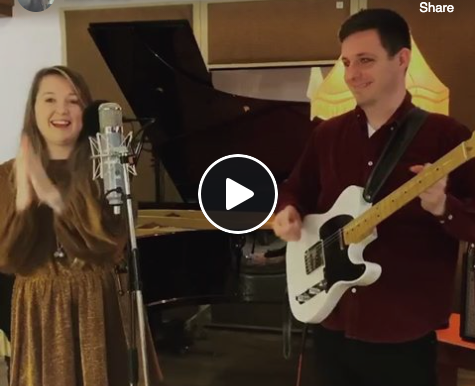 Jodie Marie's Christmas Cover COMING SOON!