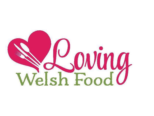Jodie Marie guest on Loving Welsh Food Zoom Event - St Davids Day!
