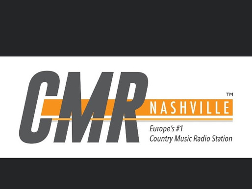 CMR Nashville feature 'The Answer' on their show TODAY!