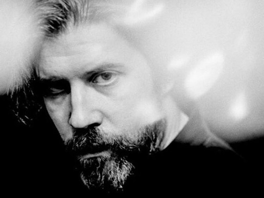 'Carageen' featured on 'Ed Harcourt's Eclecticisms from the Wolf Cabin on Islington Radio!