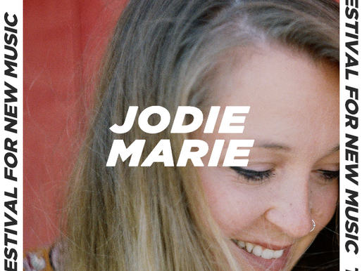 Jodie Marie plays The Great Escape Online Festival 2021!