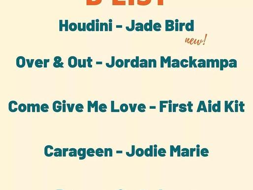CamFM - B Playlist
