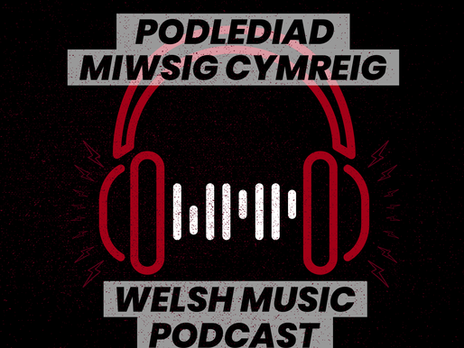 Jodie Marie - The Answer Review & Artist of the Week with Welsh Music Podcast!