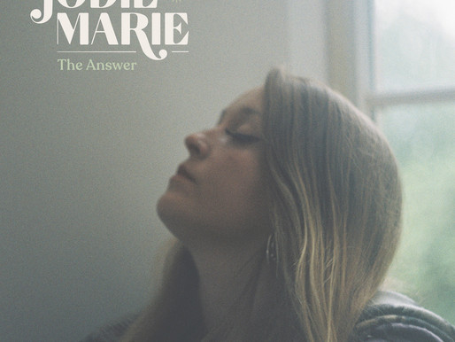 Jodie Marie - The Answer