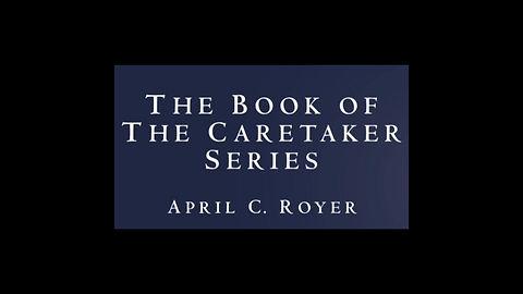 The Caretaker Audiobook Trailer