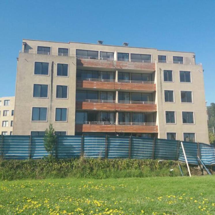 Edificio Bayona