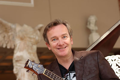 scott robbins, composers, ukulele