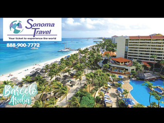 Barcelo Aruba Vacation Package