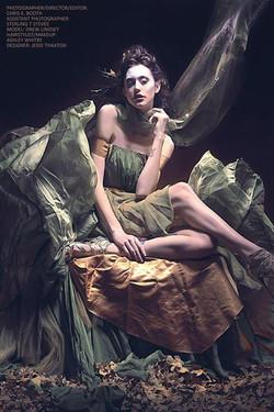 Goddess Gown 2014