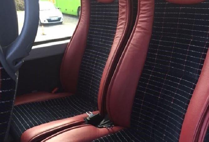 Bordeaux WineTour autocar et Minibus VIP