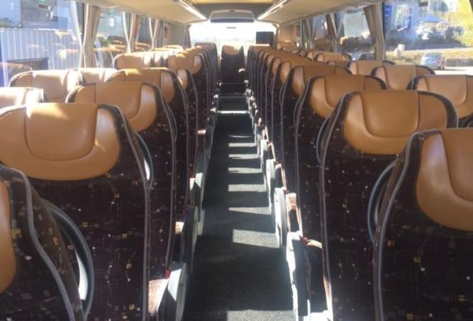 Transports autocars Bordeaux