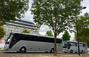 LCB Autocars Location autocar Bordeaux Location de car avec chauffeur Bordeaux France