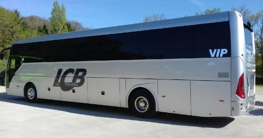 LCB Tourisme Location autocar Bordeaux et location minibus Bordeaux