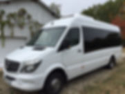 Location minibus 20 places Sprinter merc