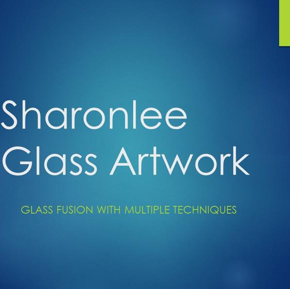 Sharonlee Glass Artwork