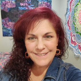 Carolyn Kaufman