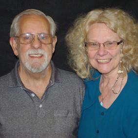 Gerry & Carolyn White PhD