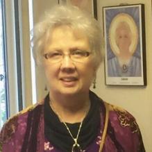 Phyllis Hedge