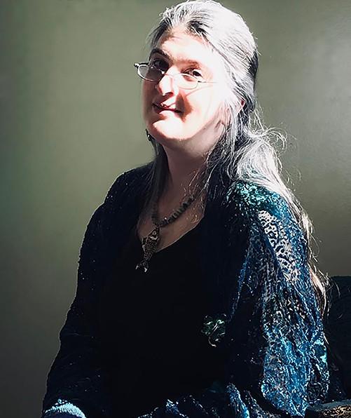 Madame Ximon