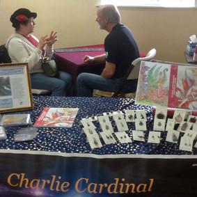 Charlie Cardinal