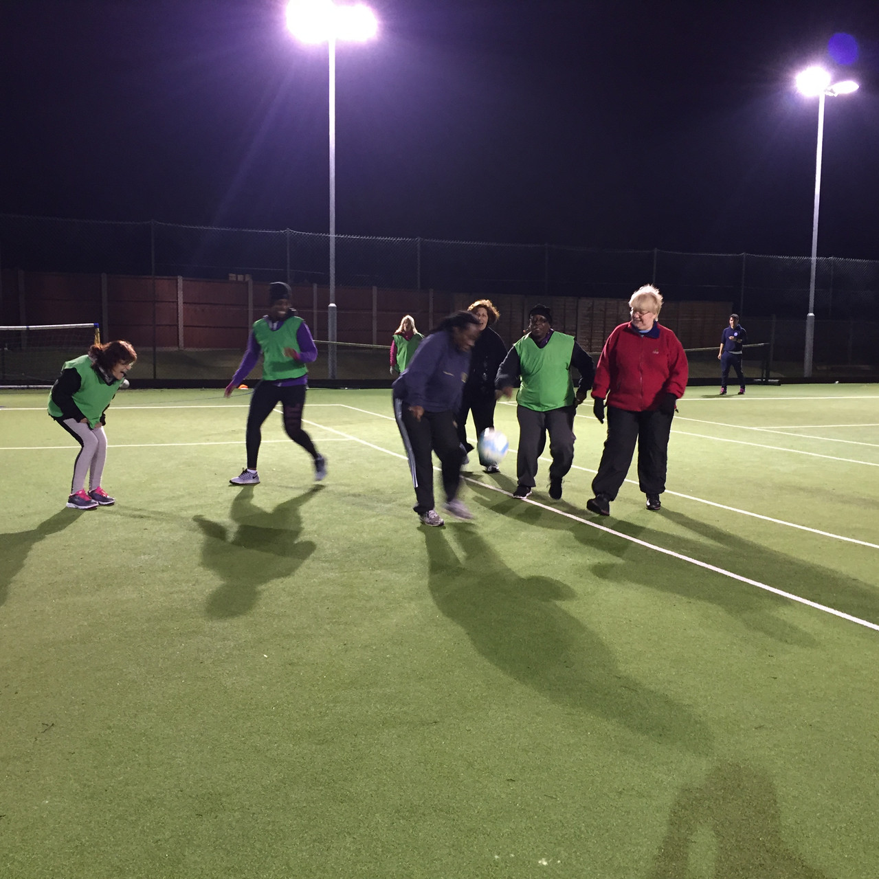 ladies walking football (3)