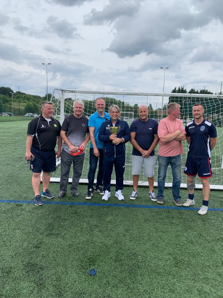 WBA TOURNAMENT WINNERS 2019