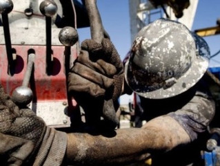 Robots Over Roughnecks: Next Drilling Boom Might Not Add Many Jobs