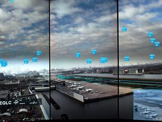 "Understanding ""virtual"" air-traffic control towers"