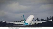 Boeing studies pilotless planes as it ponders next jetliner
