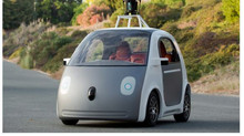 Is the Self-Driving Car the New Big Brother?