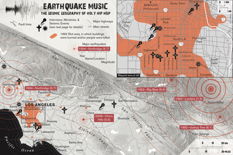 Earthquake Music