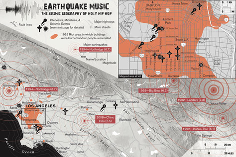Earthquake Music