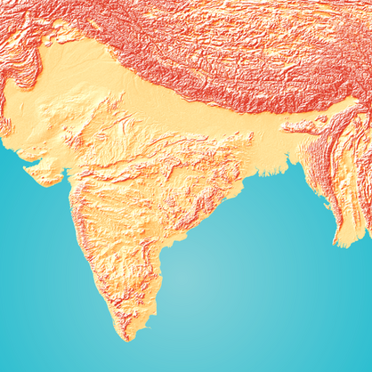 The Subcontinent