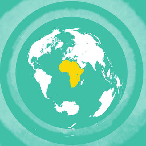 Africa at the Center
