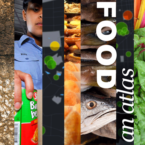 Food: An Atlas
