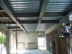 Structural Steel Beam and Corregrated Deck System.jpg