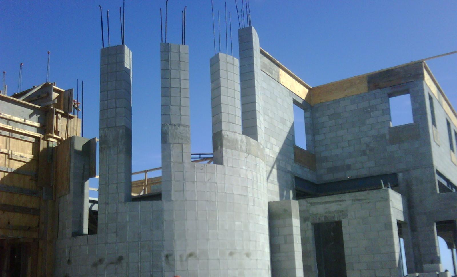 18,000 sqft Residence - Raduis CMU