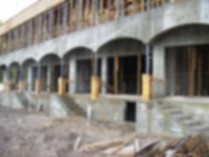 Townhome Project in Progress.JPG