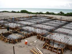 18,500 sqft Ocean Front Custom Residence