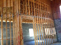 Rough Carpentry 4