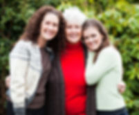 family caregiver for dementia