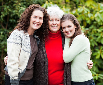 family caregiver for dementia