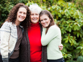 It's All in the Family: Understanding Common Legal Terms That Describe Loved Ones in Estate Planning