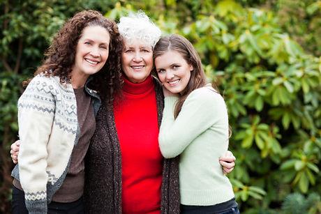 Santé homonale, cyle menstruel, ménopause