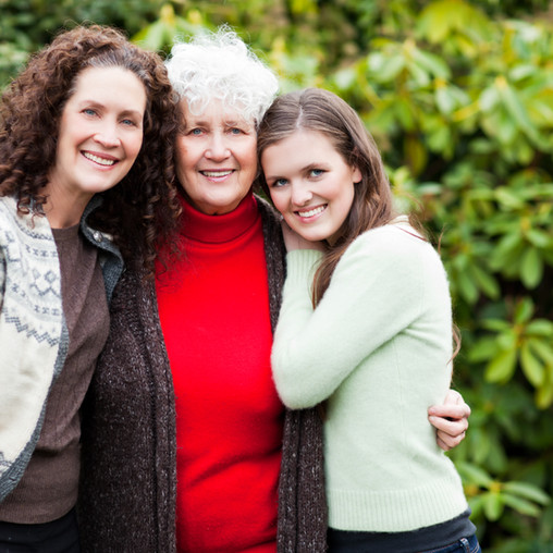 Creating a Plan as an In-Law