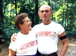 Marion & Brent Nicholson Earle